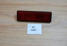 BMW F650 G650 R1100 63212346438 Rear reflector red  Genuine NEU NOS xx5367
