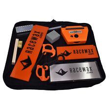 RaceWax Race Ski Snowboard Tuning Kit