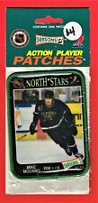 Mike Modano Minnesota North Stars Seasons NHL Hockey Player Patch