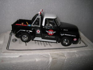 Matchbox Collectibles 1953 FORD F100 FLYING A TIRE SERVICE PICKUP   YRS02-M