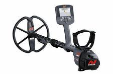 Minelab CTX 3030 Waterproof Metal Detector - Black