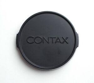 CONTAX Ø59 (Front lens cap) #1