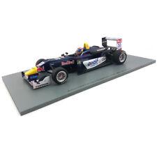 2014 Max Verstappen Dallara F314 - Hockenheim - 1/18 Spark Models