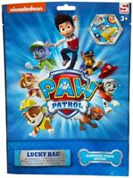 PAW Patrol Boys Surprise Gift Bag (30x21x2.5) CM Kids Lucky Bag Birthday Party