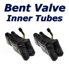 "2 x Pneus pour Prams Quinny Freestyle 12 1//2 X 2 1//4 /&/"" 2 X Free Bent tubes/'s"