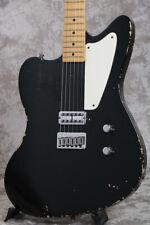 Fender Custom Shop Reverse Jazzmaster La Cabronita Relic in Black rare EMS F/S