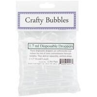 Bolek's Disposable Droppers 1.7ml - 342420