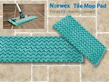 Norwex Ceramic / Tile Mop Cleaning Pad RRP £24