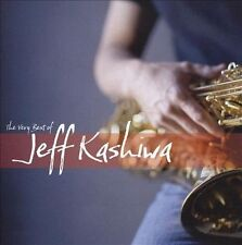 The Very Best of Jeff Kashiwa by