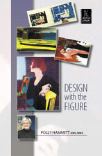 Design with the Figure - Polly Hammett - Art Education DVD