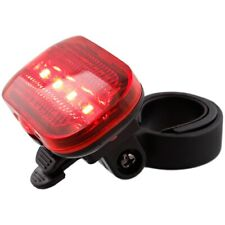 Fahrradbeleuchtung Fahrrad Rücklicht 5 Led Ink Batterie Dynamo Fahrrad licht
