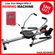 Weight Loss Rowing Machines