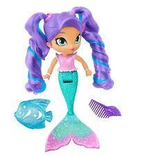 Shimmer and Shine Magic Mermaid Nila Bath Doll *BRAND NEW*