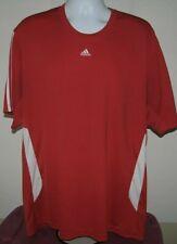 Men's Adidas Athletic Shirt Size Xxl Clima 365