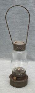 Skaterlaterne Scaterlampe Petroleumlampe - Campinglampe Positionslaterne? ALT