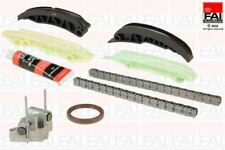 TCK74 fai TIMING CHAIN KIT Fit BMW 3 (E46) 320 D (M47 D20 (204D1)) 04/98-09/01