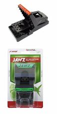 $averPak - 1 JT Eaton Jawz Rat & Chipmunk Trap for use of Solid or Liquid baits