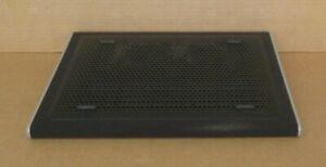 "Targus Lap Chill Mat USB Laptop Cooling Pad 15 - 17"" Laptops AWE55EU"