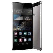 Teléfonos móviles libres Huawei color principal gris con memoria interna de 16 GB