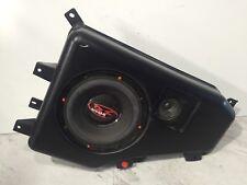 03-04 Nissan Xterra Oem Rockford Fosgate Subwoofer Car Audio Oem