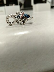 Genuine Pandora Disney Dumbo Charm