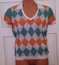 Cotton Collared Short Sleeve NEXT Tops & Shirts for Women