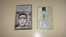 debbie harry kookoo music cassette         fast dispatch