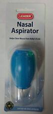 Leader Nasal Aspirator
