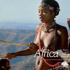 CD Biosphère – Collection Aux Sources de la Musique – Africa