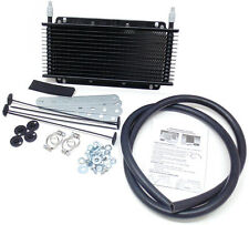Hayden 676 Rapid-Cool TransSaver Plus Automatic Transmission Oil Cooler Oc-1676