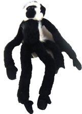 "Fiesta SPIDER MONKEY 16"" Long Legged with Hook & Loop Hands & Feet Plush"