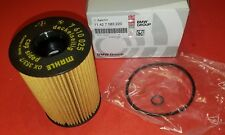 BMW OIL FILTER KIT 08-17 550i,650i,750i,X5,X6-8 CYL. ENGINE 11427583220 GENUINE
