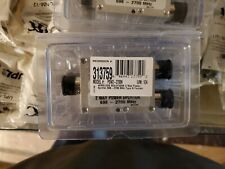 WIRELESS SOLUTIONS PDW2-2700N, 2 Way Power Splitter, power div. 700-2700 mhz