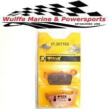 Rear Brake Pads For Suzuki RM250 Champion 250 1996 1997 1998 1999 2000 2001-2005