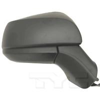 Mirror for 19-19 Toyota RAV-4 Power Non-Heated w/o Camera & Blindspot Passenger