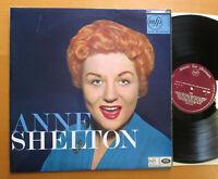 ANNE SHELTON Self Titled LP 1965 MFP Mono 1024 NM/EX
