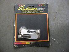 5591 MR GASKET BILLET ALUMINUM WINDOW CRANK HANDLES(FITS EARLY FORDS)
