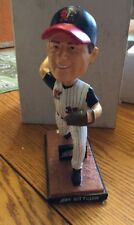 JEFF BITTIGER Bobblehead FM RedHawks Minor League Baseball New In Box, HTF