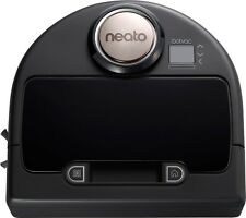 Neato Botvac Connected Wi-Fi Enabled Robot Vacuum 945-0177 Works Worldwide
