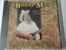 Buddy Max  Cowboy Junction Opry