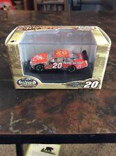 Tony Stewart 1:87 scale #20 Toyota Daytona 500