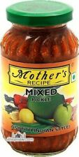 Mother's Recipe Mixed Pickle (south indian style) - 300g - (pack of 3)