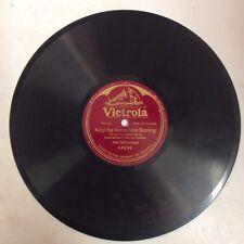 "Keep The Home Fires Burning 10"" 78RPM Record John McCormack ShopVinyls.com"