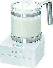Montalatte Bomann schiumatore capuccino schiuma latte MS 376 CB - Rotex
