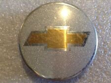 (1) CHEVROLET WHEEL CENTER CAP HUB CAPS OEM 96464480 #18A