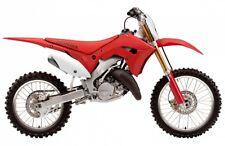 New CR 125 250 02 03 04 05 06 07 Conversion Kit Plastics Kit Restyle Motocross