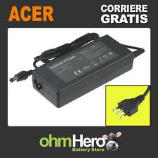 Alimentatore 19V SOSTITUISCE Acer ADP-65DB REV.B, AP.06501.006,