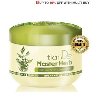 Tiande Master Herb Hair-Loss Reversal Cream Balm,500g