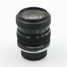 Tamron 28-70 mm 1:3,5-4,5 - Adaptall - 2 pour Contax/Yashica-D' OCCASION