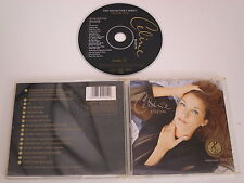 CELINE DION/THE COLLECTOR´S SERIES VOLUME ONE(COLUMBIA 500995 2) CD ALBUM